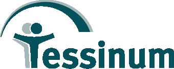 Tessinum Logo - Dem Leben Jahre geben